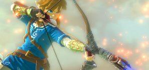 The Legend of Zelda se retrasa hasta 2016