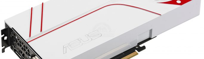 GTX 970 Turbo la nueva tarjeta de Asus