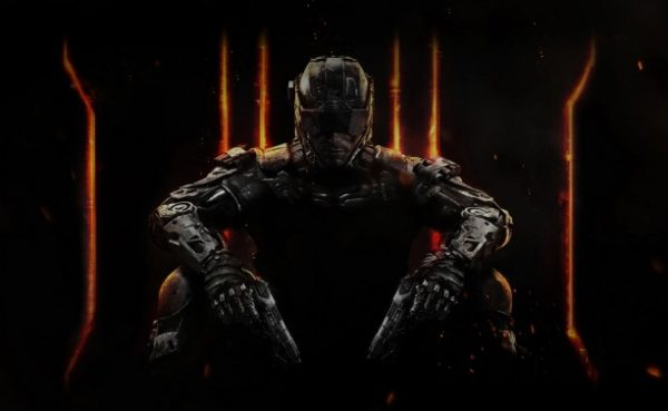 Call of Duty: Black Ops 3 nos traslada a un futuro bionico