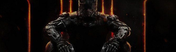 Call of Duty: Black Ops 3 nos traslada a un futuro bionico