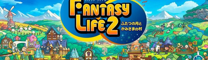 Fantasy Life 2 no estará en Nintendo 3DS