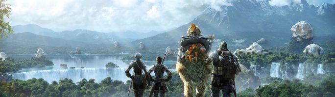 Evento por Semana Santa en Final Fantasy XIV