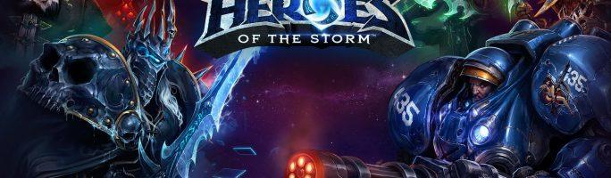 Grandes premios en el torneo de Heroes of the Storm