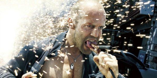 Jason Statham dispuesto para rodar Crank 3