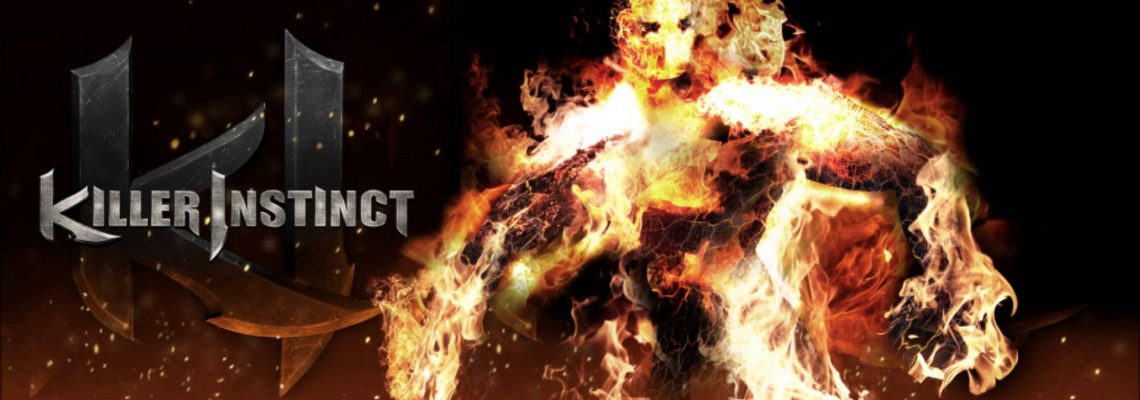 Killer Instinct revela nuevos detalles de Cinder
