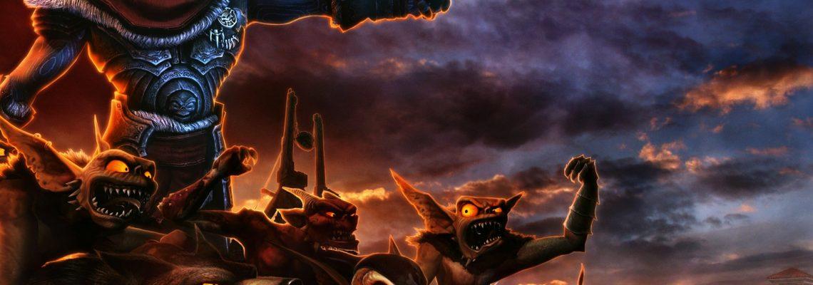 Codemasters presenta un nuevo Overlord mañana