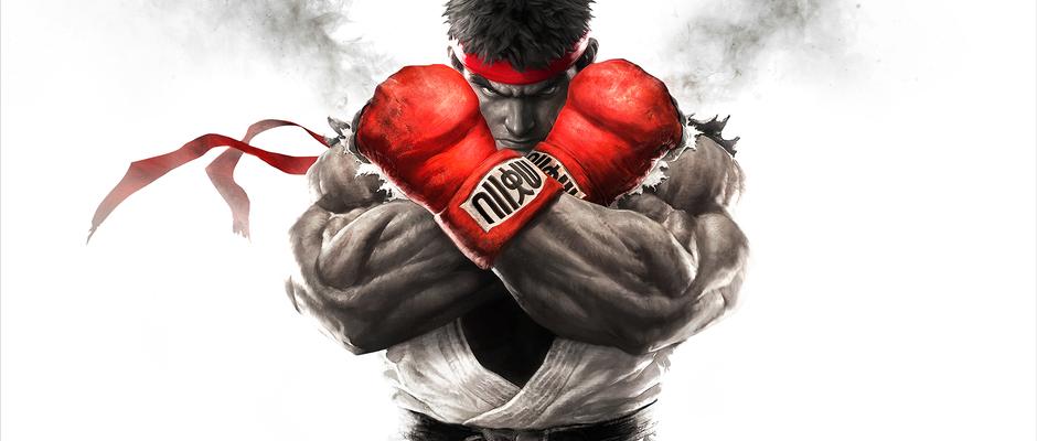 """Street Fighter 5 será algo que nadie espera"", palabra de Yoshinori Ono"