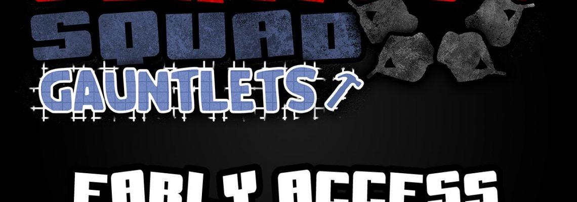 Survivor Squad: Gauntlets confirma su lanzamiento el 1 de mayo
