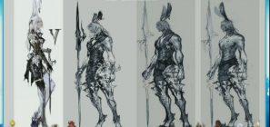 Posiblemente añadan nueva raza en Final Fantasy XIV: A Realm Reborn