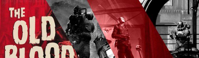 Wolfenstein: The Old Blood tendrá formato físico pero limitado