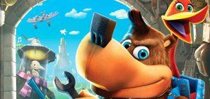 Microsoft no pone trabas para que Banjo aparezca en Super Smash Bros