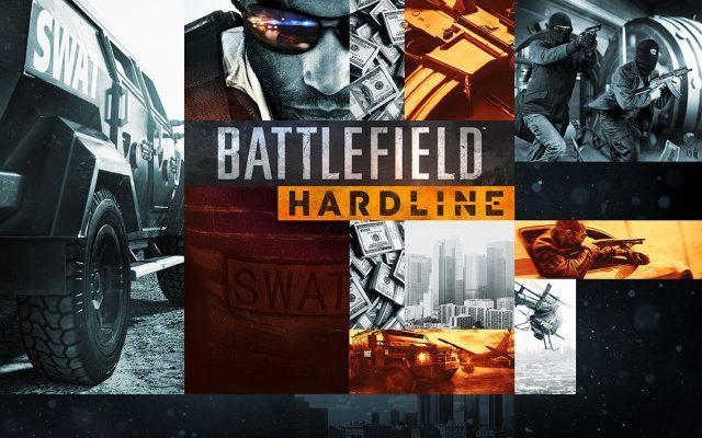 Battlefield: Hardline, un juego que arrasa en PS4