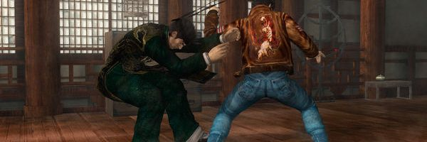 Shenmue nuevo luchador en Dead or Alive 5 gracias a un MOD