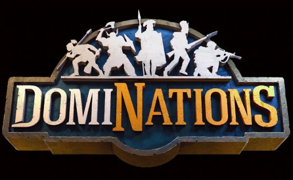 Dominations ya esta disponible de manera gratuita
