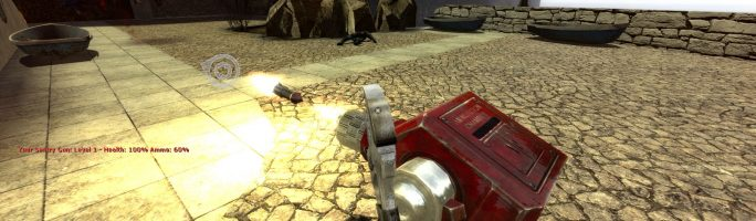 Fortress Forever se convierte en Free To Play via Steam