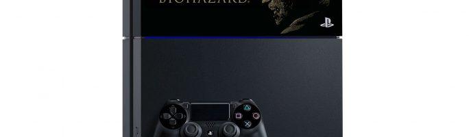 Sony lanza nuevas fundas para Playstation 4 en Japón.