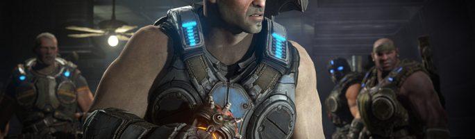 Gears of War finalmente no llegará a Xbox 360