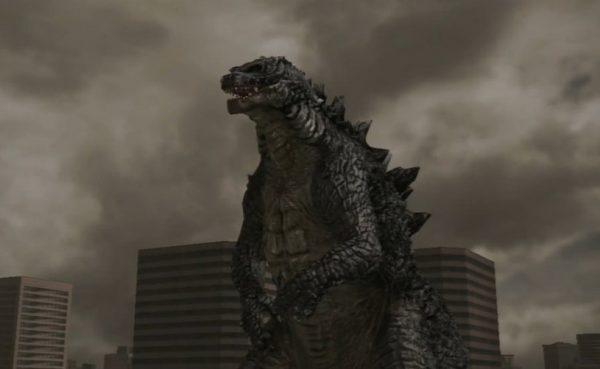 Godzilla tendrá modo multijugador solo en PS4