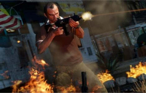 GTA 5 para PC ya puede ir siendo descargado desde STEAM