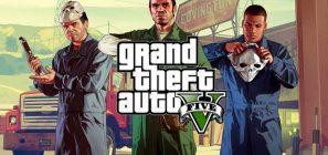 Ya disponible GTA V para PC, te contamos todas las novedades