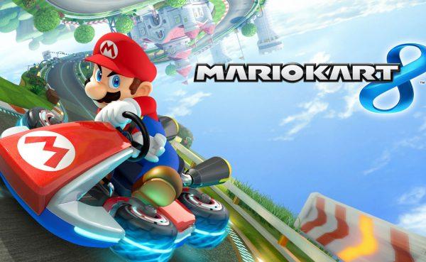 Nintendo añade el modo de 200cc a Mario Kart 8