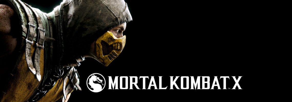 Mortal Kombat X ya calienta motores con su trailer oficial