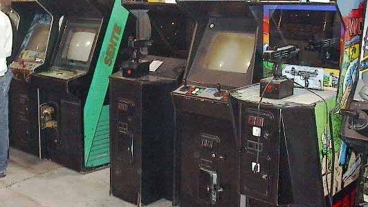 Cuando los videojuegos eran considerados obras de arte jugables