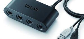 En venta adaptador de mandos de GameCube para Wii U