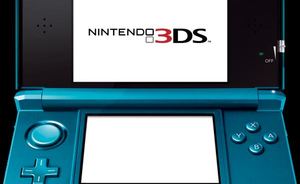 3DS cosecha un gran éxito de ventas en Estados Unidos