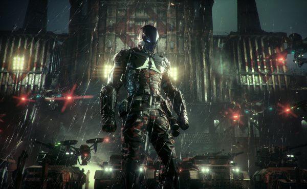 El nuevo DLC de Batman: Arkham Knight introduce a Batgirl como personaje jugable