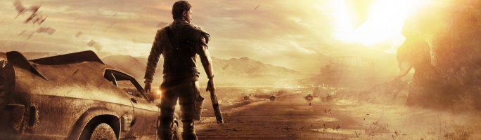 Mad Max será un juego de mundo abierto