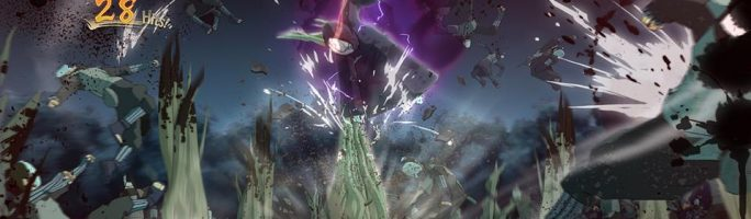 Zetsu Tobi Obito nuevo personaje de Naruto Shippuden: Ultimate Ninja Storm 4