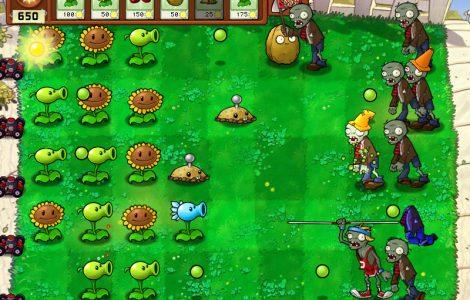 Plants Vs Zombies celebra su sexto aniversario