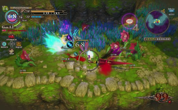 Nuevo trailer de The Witch and the Hundred Knight: Revival