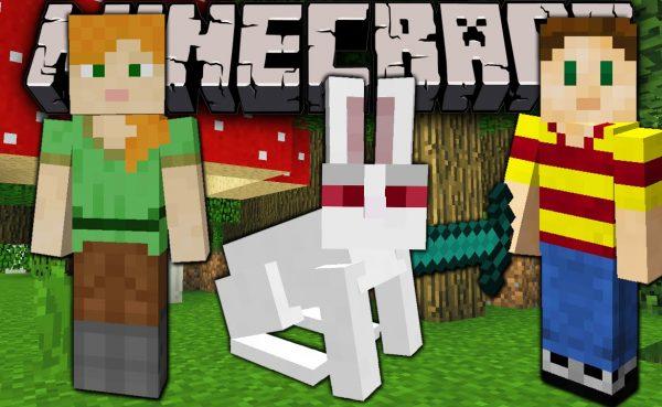 Minecraft tendrá avatares femeninos en todas las consolas