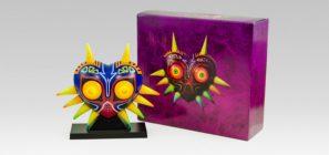 Nintendo añade una lámpara de Majora's Mask al catálogo del Club Nintendo