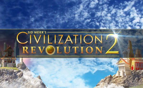 Civilization Revolution 2 se pasa a PSP Vita