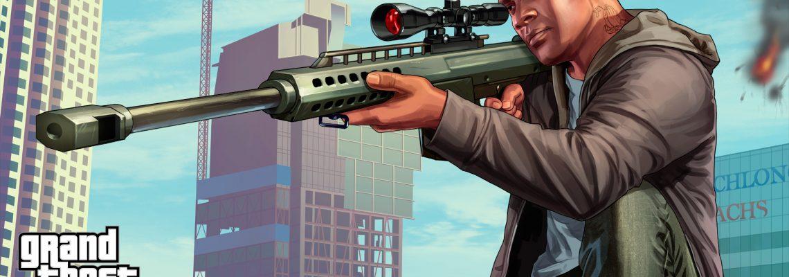 """Baneos """"misteriosos"""" en GTA 5 por parte de Rockstar"""