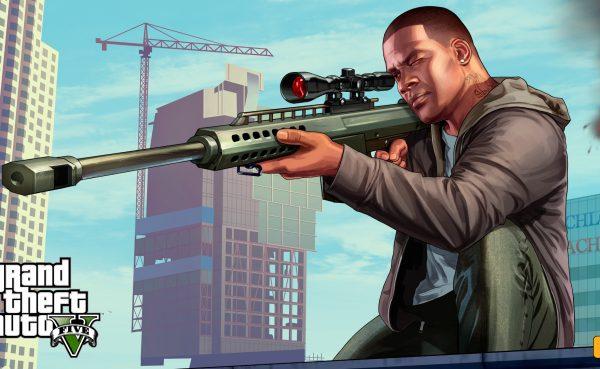Baneos «misteriosos» en GTA 5 por parte de Rockstar