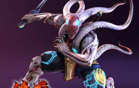 Bandai Namco anuncia un nuevo personaje para Tekken 7