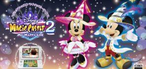 Disney Magical World 2: My Happy Life llegará a 3DS