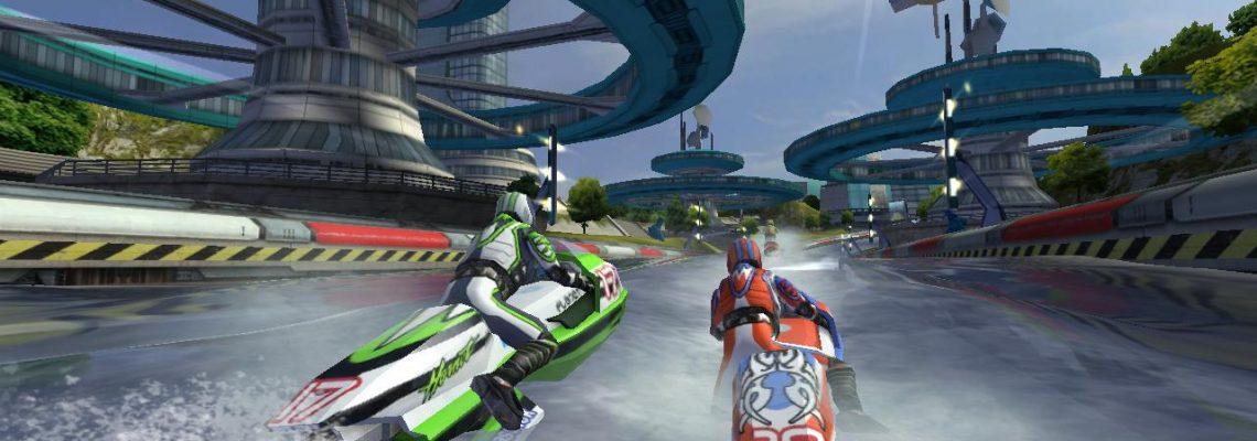 Riptide GP2 sale el 23 de junio para PS4