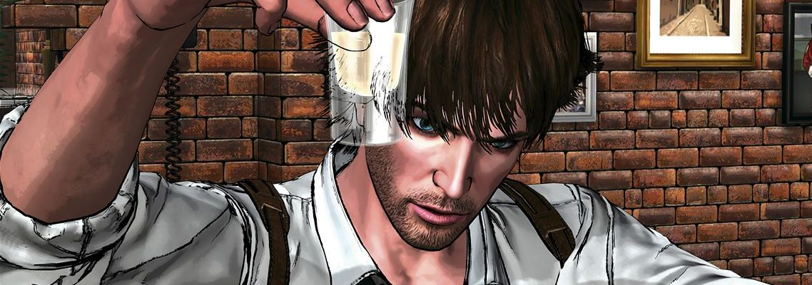 D4: Dark Dreams Don't Die disponible ya para PC