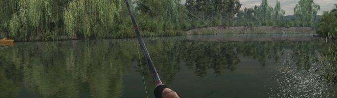 Fishing Planet revoluciona los juegos de pesca