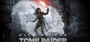 Rise of the Tomb Raider llegará a PlayStation 4 y PC