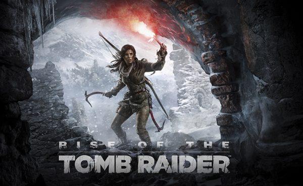 Rise of the Tomb Raider llegará a PlayStation 4 y PC