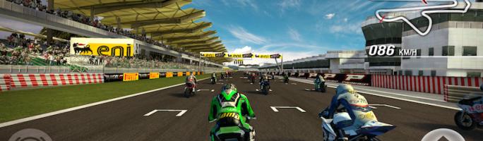 SBK 15, uno de los juegos de motos con licencia oficial de Superbike