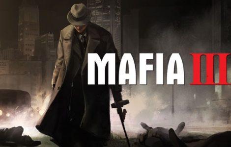Mafia 3 ya tiene fecha de salida