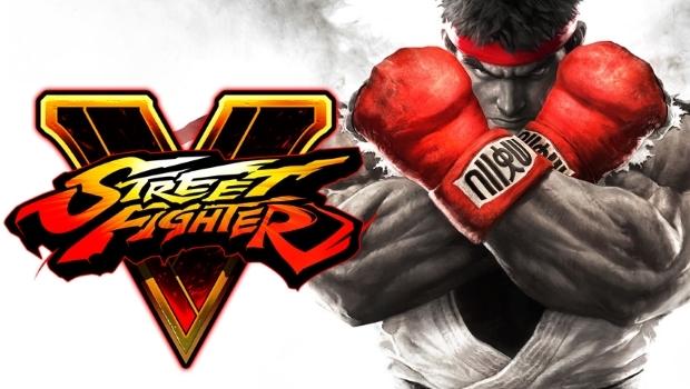Capcom confirma la Beta de Street Fighter V en Europa