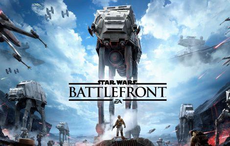 Nuevos modos de juego para Star Wars Battlefront